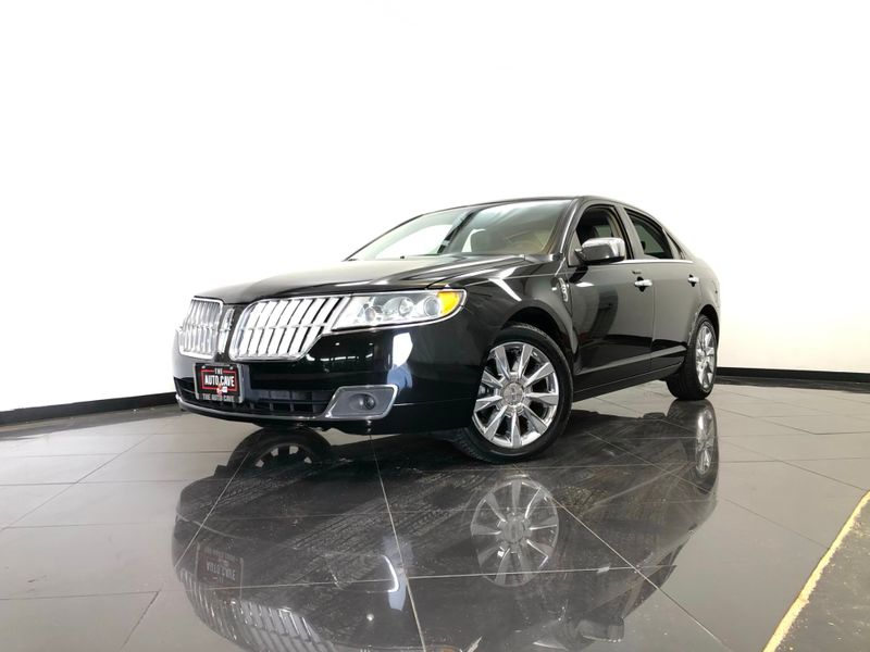 2010 Lincoln MKZ *Affordable Financing* | The Auto Cave in Dallas