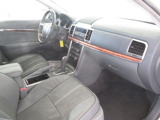 2010 Lincoln MKZ Gardena, California 8