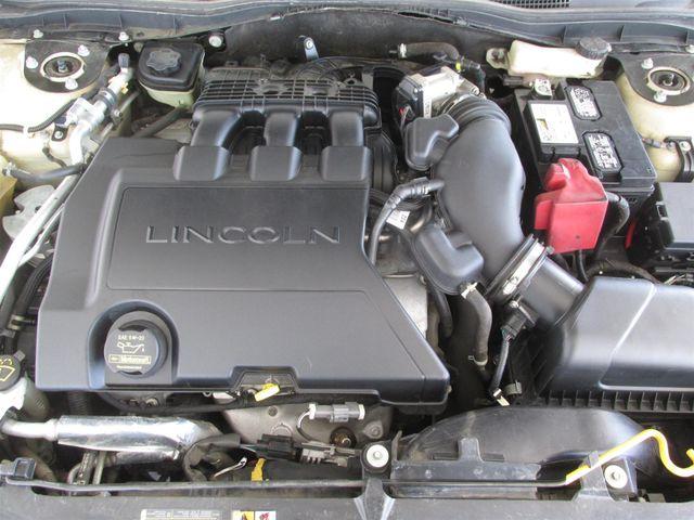 2010 Lincoln MKZ Gardena, California 15