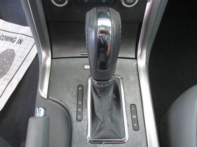 2010 Lincoln MKZ Gardena, California 7