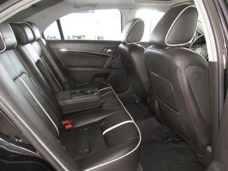 2010 Lincoln MKZ Gardena, California 12