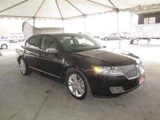2010 Lincoln MKZ Gardena, California 3