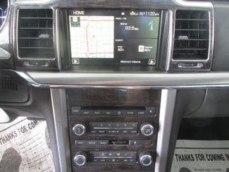 2010 Lincoln MKZ Gardena, California 6