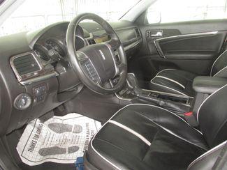 2010 Lincoln MKZ Gardena, California 4