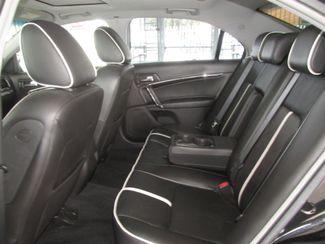2010 Lincoln MKZ Gardena, California 10