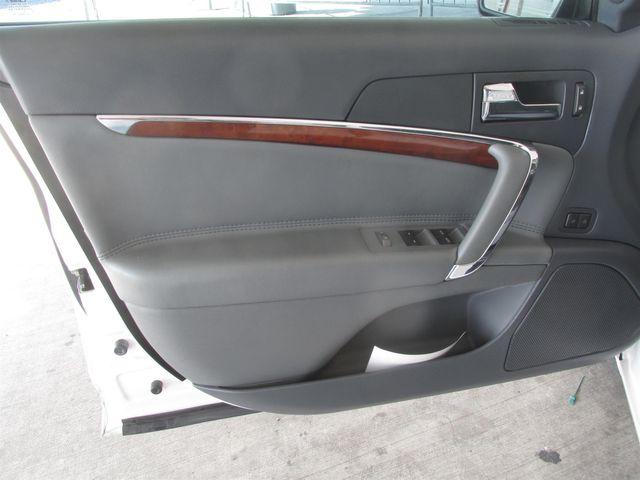 2010 Lincoln MKZ Gardena, California 9