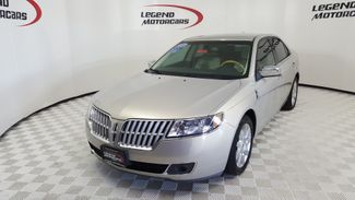 2010 Lincoln MKZ  in Garland