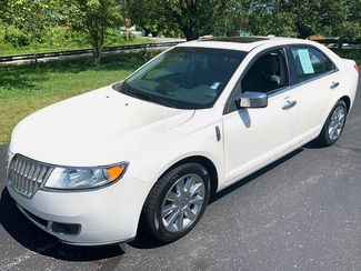 2010 Lincoln Carfax Clean!! 3 Owner! Mint!! MKZ-CARFAX PRICE $7450 LOADED in Knoxville, Tennessee 37920