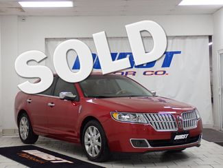 2010 Lincoln MKZ Luxury Sedan Lincoln, Nebraska