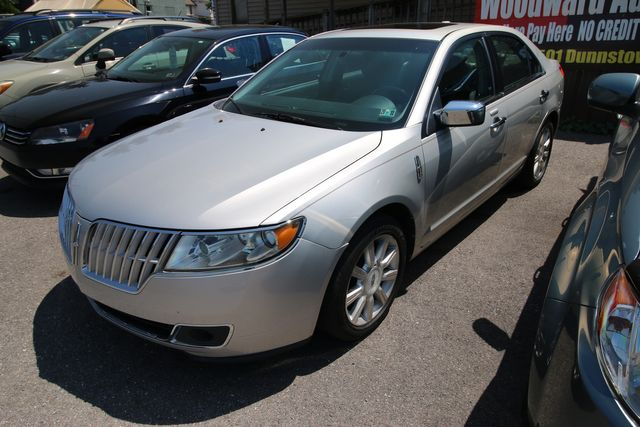 2010 Lincoln MKZ in Lock Haven, PA 17745