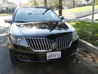 2010 Lincoln MKZ All Wheel Drive  city California  Auto Fitness Class Benz  in , California