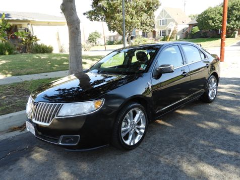 2010 Lincoln MKZ All Wheel Drive in , California