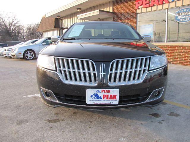 2010 Lincoln MKZ 4-dr in Medina, OHIO 44256