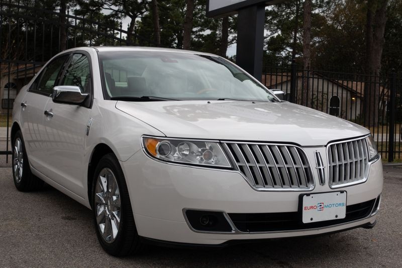 2010 Lincoln MKZ    Texas  EURO 2 MOTORS  in , Texas