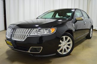 2010 Lincoln MKZ W Leather 4d Sedan FWD in Merrillville IN, 46410