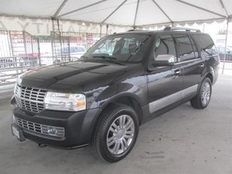 2010 Lincoln Navigator Gardena, California 0