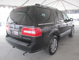 2010 Lincoln Navigator Gardena, California 2