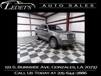 2010 Lincoln Navigator L L - Ledet's Auto Sales Gonzales_state_zip in Gonzales