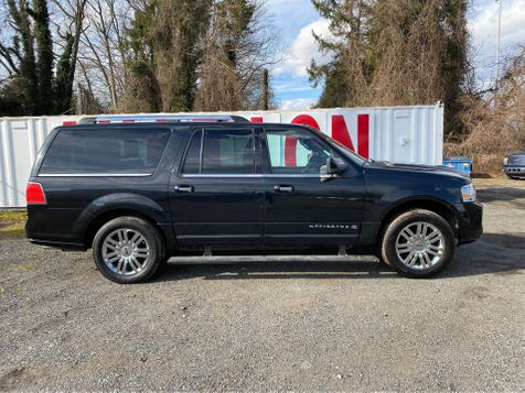 2010 Lincoln Navigator L L in Harwood, MD