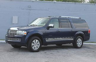 2010 Lincoln Navigator L Hollywood, Florida 8