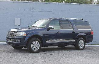 2010 Lincoln Navigator L Hollywood, Florida 25