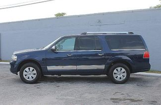 2010 Lincoln Navigator L Hollywood, Florida 7