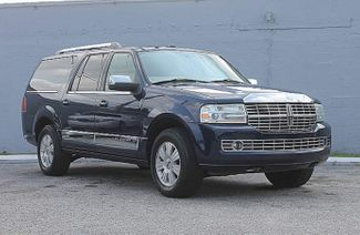 2010 Lincoln Navigator L Hollywood, Florida 33