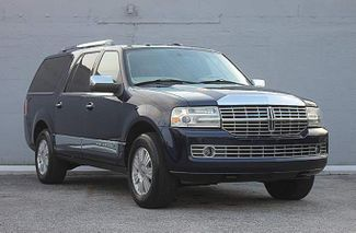 2010 Lincoln Navigator L Hollywood, Florida 10