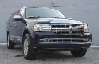 2010 Lincoln Navigator L Hollywood, Florida 24