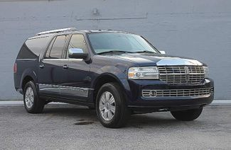 2010 Lincoln Navigator L Hollywood, Florida 18