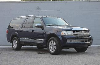 2010 Lincoln Navigator L Hollywood, Florida 32