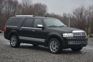 2010 Lincoln Navigator L Naugatuck, Connecticut 6