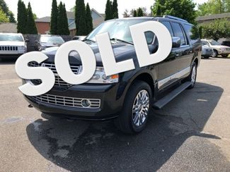 2010 Lincoln Navigator L in West Springfield, MA