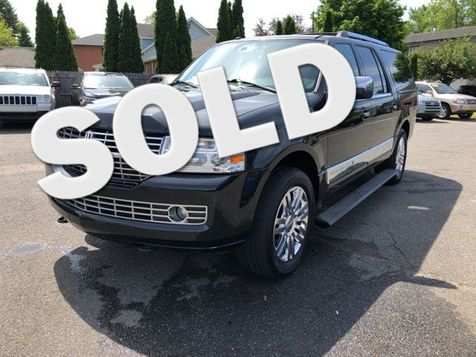 2010 Lincoln Navigator L EX-LONG in West Springfield, MA