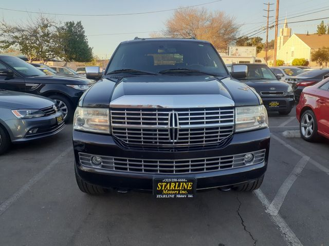 2010 Lincoln Navigator Los Angeles, CA 1