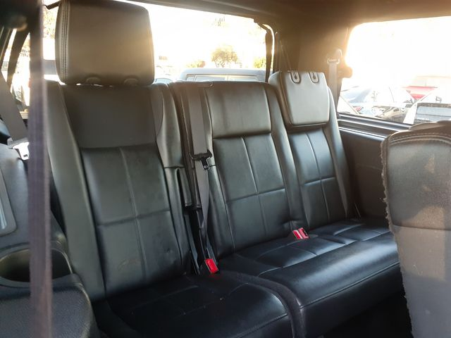 2010 Lincoln Navigator Los Angeles, CA 6