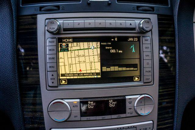 2010 Lincoln Navigator Reseda, CA 24
