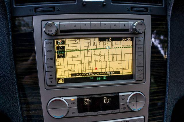2010 Lincoln Navigator Reseda, CA 25