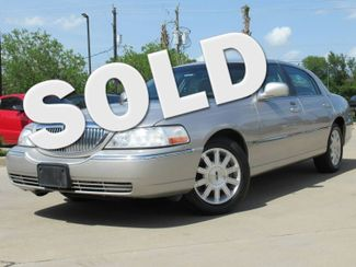 2010 Lincoln Town Car Signature Limited | Houston, TX | American Auto Centers in Houston TX