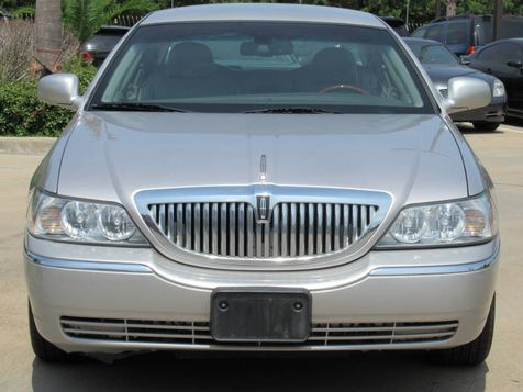 2010 Lincoln Town Car Signature Limited Houston Tx American