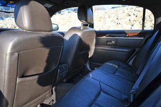 2010 Lincoln Town Car Signature Limited Naugatuck, Connecticut 12