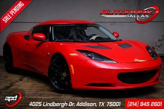 2010 Lotus Evora 2+2 in Addison, TX 75001