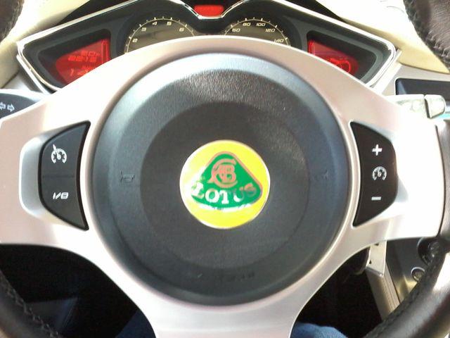 2010 Lotus Evora 2+2 Boerne, Texas 33