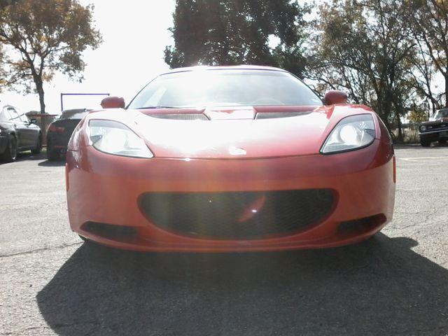 2010 Lotus Evora 2+2 Boerne, Texas 3