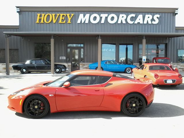 2010 Lotus Evora 2+2 Boerne, Texas 7