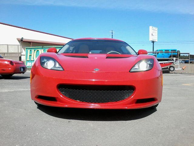 2010 Lotus Evora 2+2 Boerne, Texas 10