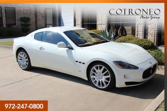 2010 Maserati GranTurismo 4.2 Coupe in Addison TX, 75001