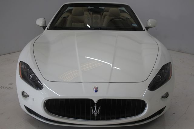 2010 Maserati GranTurismo Convertible Houston, Texas 2