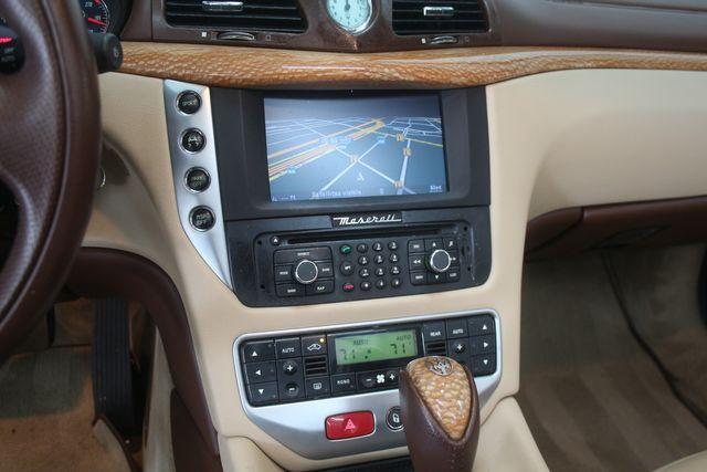 2010 Maserati GranTurismo Convertible Houston, Texas 26