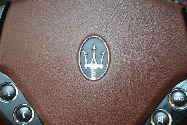 2010 Maserati GranTurismo Convertible Houston, Texas 30